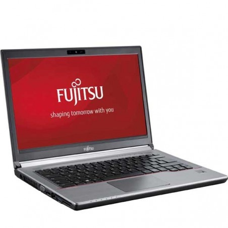 Laptop SH Fujitsu LIFEBOOK E744, i5-4210M, HD+, 8GB, 240GB SSD Nou