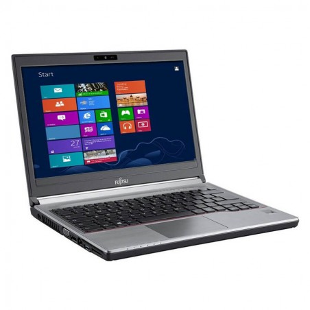Laptop Second Hand Fujitsu LIFEBOOK E734, i5-4210M, Grad A-