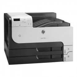 Imprimanta Second hand HP LaserJet Enterprise 700 Printer M712dn
