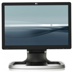 Monitoare second hand widescreen HP L1908wi