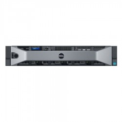 Server Refurbished DELL POWEREDGE R730 2 x Intel Xeon E5-2630 v3 , 64GB DDR4, 4 x 2TB SAS