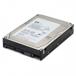 Hard Disk Server Refurbished 2TB SAS 3,5 inch, 7200rpm, 6 Gbit/s, HP 507616-B21