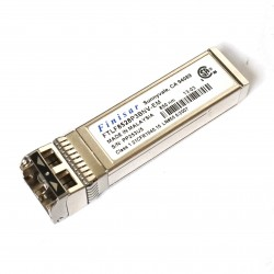 Mini GBIC Transceiver Refurbished IBM FTLF8528P3BNV-EM - Finisar 8G SFP+