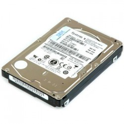 "Hard Disk second hand 300GB SAS 2.5"" 10K"