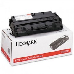 Cartus toner nou original Lexmark E210 10S0150