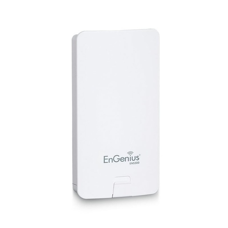 Acces Point Wireless EnGenius ENS500 Exterior, 300 Mbps