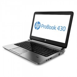 Laptop Second Hand HP ProBook 430 G3, i5-6200U, 128GB SSD, Grad A-