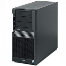 Workstation sh Fujitsu CELSIUS R570, Xeon Quad Core E5640