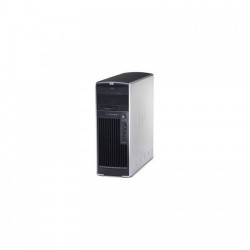 Workstation second hand HP Z400, Intel Xeon Hexa Core E5649
