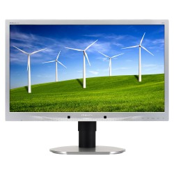 Monitoare Second Hand Led Philips 220B4lpcs/00 22 Inch 5ms Silver, Grad A-