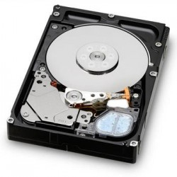 "Hard Disk Hitachi 450GB SAS 3.5"" 15K"