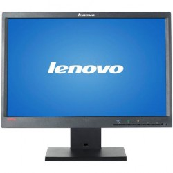 Monitoare second hand Lenovo ThinkVision L197 widescreen