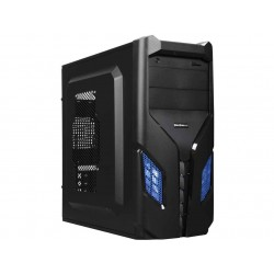 Calculatoare Raidmax Exo Black Blue, Intel Pentium G3220