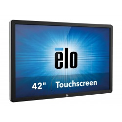 Monitoare Second Hand Elo Touch ET4200L, Grad A-, Full HD