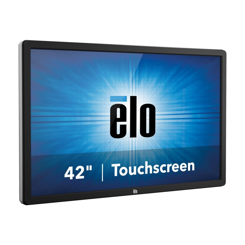 Monitoare TouchScreen Second Hand Elo Touch ET4200L, Full HD, Grad B