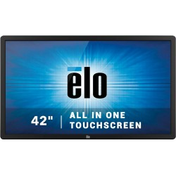 Sistem All in One SH Elo Touch ET4200L, Grad A -, Core 2 Duo E8400