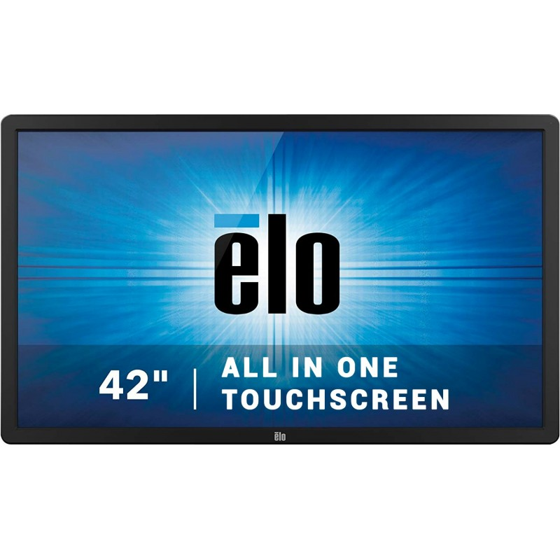 Sistem All in One SH Elo Touch ET4200L, Quad Core i5-2405S, Grad B