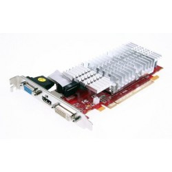 Placi Video Refurbished PowerColor Radeon HD 3450, 256MB