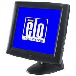 Monitoare Touchscreen Second Hand Elo 1725L, Grad A-, 17 inch LCD