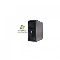 PC second hand HP ProDesk 400 G1, Pentium G3220 Generatia 4