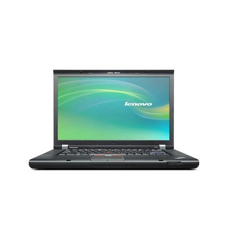 Laptop second hand Lenovo Thinkpad T520, i5-2520M Generatia 2