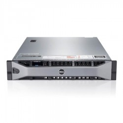 Servere Refurbished Dell PowerEdge R720 2 x Xeon Hexa Core E5-2620