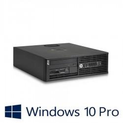 Workstation Refurbished HP Z220 DT, Xeon Quad Core E3-1225 v2, Win 10 Pro