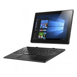 Laptop Second Hand 2 in 1 Lenovo MIIX 310-10ICR, Intel Atom Quad Core X5-Z8350, TouchScreen