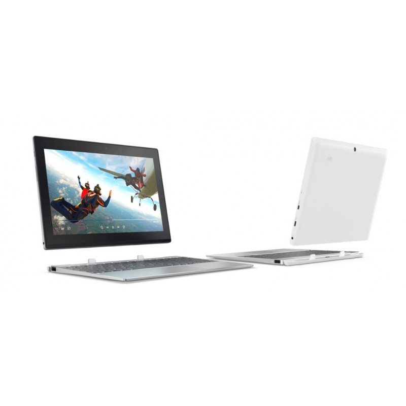 Laptop SH 2 in 1 Lenovo MIIX 320-10ICR, Intel Atom Quad Core X5-Z8350, TouchScreen, Grad B