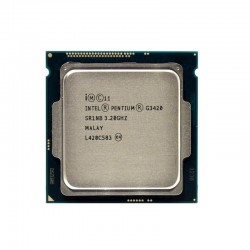 Procesor Refurbished Intel Pentium Dual Core G3420 3.20GHz