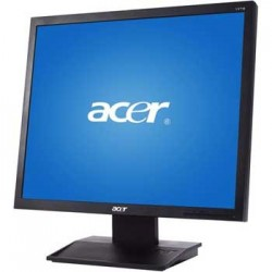 Monitoare LCD Refurbished, Acer V173, 17inch, 5ms