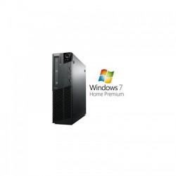 Monitoare second hand Panel S-Pva 24 inch Fujitsu P24-1W Grad B