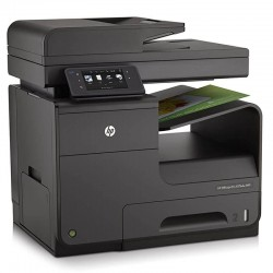 Multifunctionale Second Hand InkJet Color HP Officejet Pro X476dw, Wireless