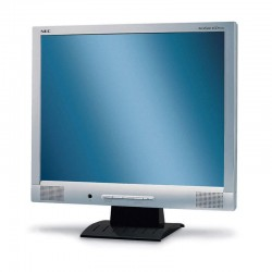 Monitoare Refurbished LCD NEC AccuSync 92VM, 19 inch