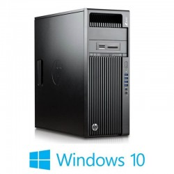 Workstation Refurbished HP Z440, E5-2620 v3, nVIDIA Quadro 4000, Win 10 Home