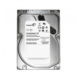 "Hard Disk Refurbished Seagate Constellation ES 2TB SAS 3.5"" 6Gb/s, 7.2K, 16MB Cache"