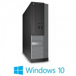 PC Refurbished Dell OptiPlex 7010 SFF, Core i5-3570, Win 10 Home