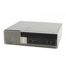 Calculatoare Second Hand Dell OptiPlex 780 USFF, Intel Dual Core E6300