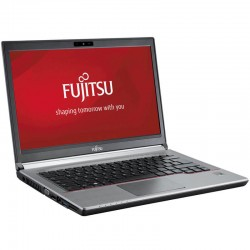 Laptop Second Hand Fujitsu LIFEBOOK E734, Intel Core i5-4310M, 8GB RAM
