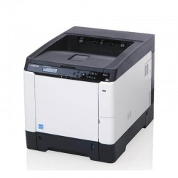 Imprimante Laser Color Second Hand Kyocera ECOSYS P6026cdn, Fara Cartuse