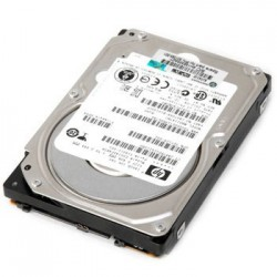 "Hard Disk Server Refurbished 146GB 2.5"" SFF SAS 15K RPM Hot Plug"