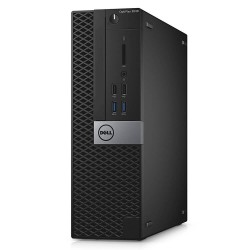 Calculatoare second hand Dell OptiPlex 3040 SFF, Quad Core i5-6500, SSD
