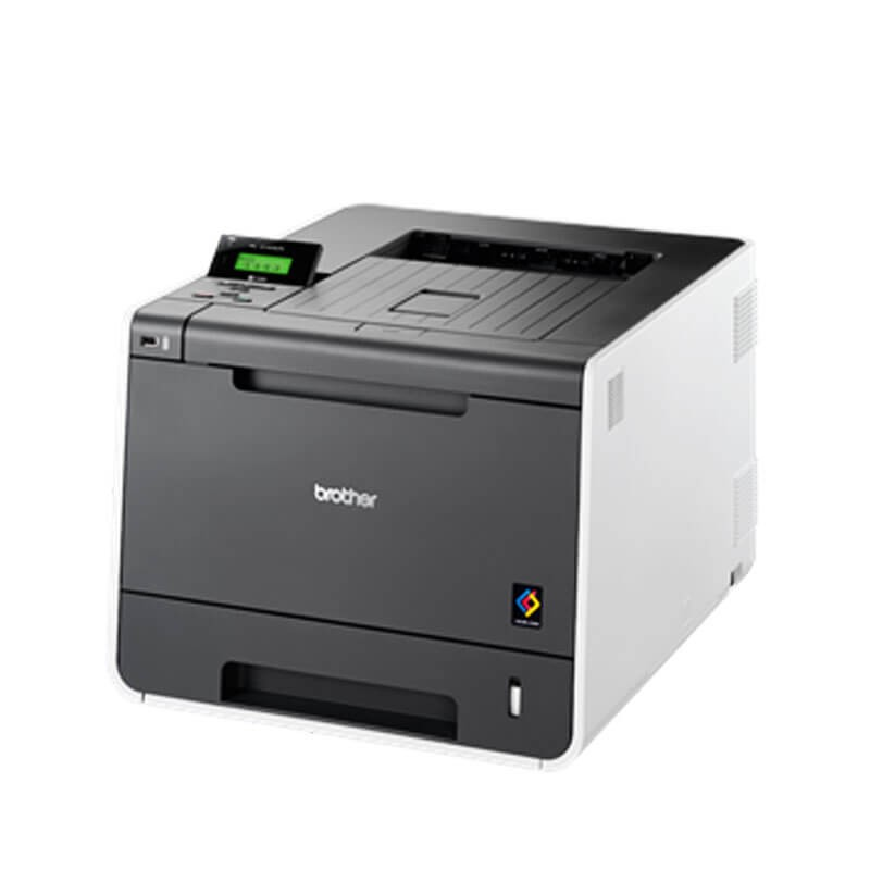 Imprimante Refurbished Laser Color Brother HL-4140CN