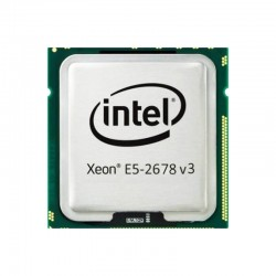 Procesor Refurbished Intel Xeon E5-2678 v3 12-Core, 2.50GHz, 30Mb Cache