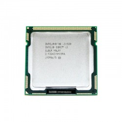 Procesor Refurbished Intel Dual Core i3-530, 2.93GHz, 4Mb Cache