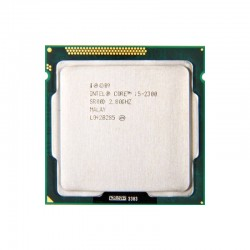 Procesor Refurbished Intel Quad Core i5-2300, 2.80GHz, 6Mb Smart Cache