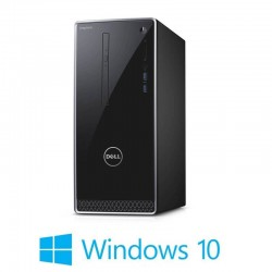 PC Refurbished Dell Inspiron 3650, i7-6700, 16GB, SSD, Quadro K2000, Win 10 Home
