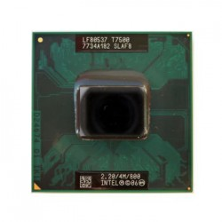 Procesor sh laptop Intel Core 2 Duo T7500 2.2GHz 6Mb Cache