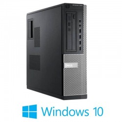 Calculatoare Refurbished Dell OptiPlex 7010 DT, Core i5-3470, 8GB RAM, Win 10 Home