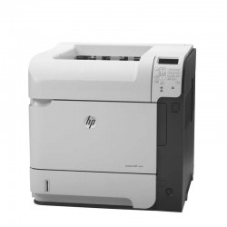 Imprimante Second Hand HP LaserJet Enterprise 600 M602n, Toner Full